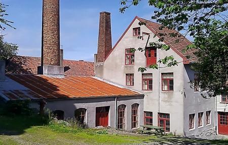 The Norwegian Canning Museum, Stavanger