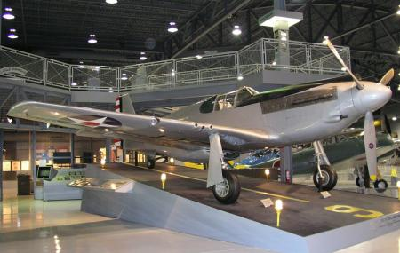 Eaa Air Museum Image