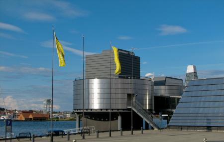 Norwegian Petroleum Museum Image