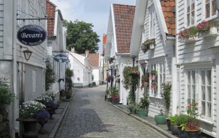 Old Stavanger Image