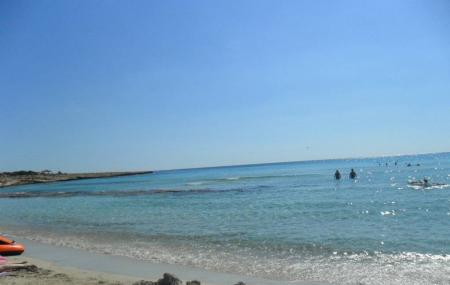 Landa Beach Image