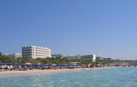 Glyki Nero Beach Image