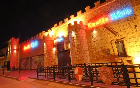 The Castle Club, Ayia Napa