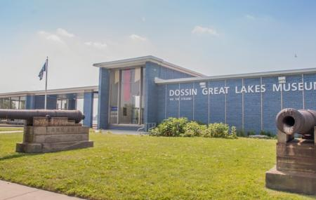Dossin Great Lakes Museum Image