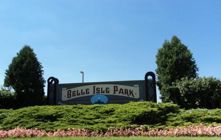 Belle Isle Park Image