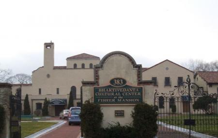 Fisher Mansion Image