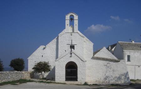 Basilica Of Barsento Image