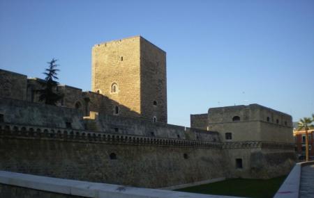 Castello Normanno - Svevo Image