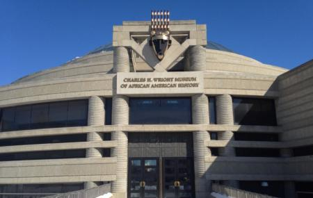 Charles H.wright Museum Of African American History Image