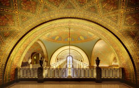Fisher Building Image