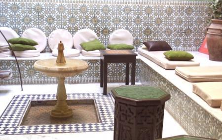 Hammam Chiffa Image