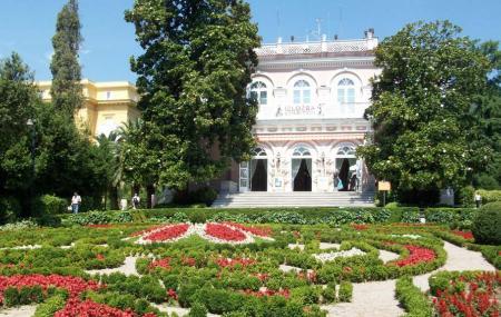 Villa Angiolina And Museum Of Croatian Tourism Image