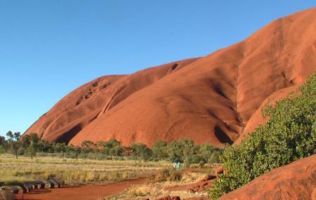 Aboriginal Australia Culture Centre Image