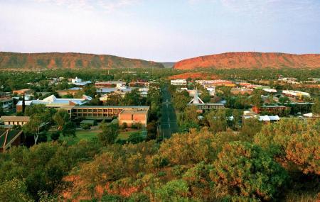 Alice Springs Tourist Information Centre Image