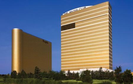 Borgata Hotel Casino & Spa Image