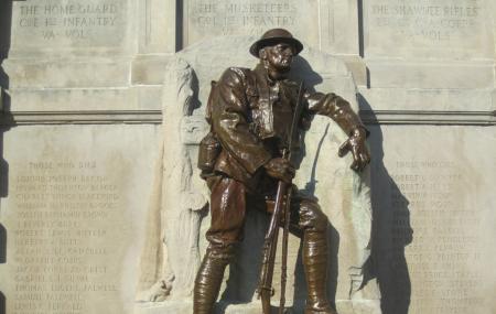 World War I Memorial Image