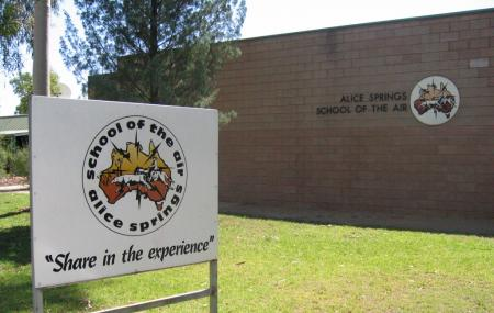 Alice Springs School Of The Air Visitor Centre Image