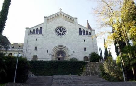 Church Of The Annunciation Of Mary Image