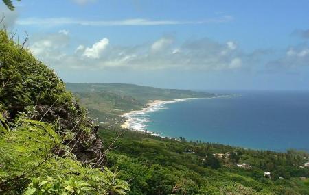 Hackleton's Cliff Image