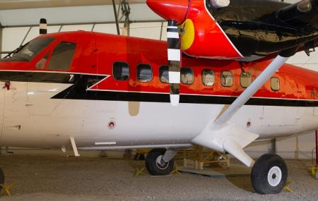 Aero Space Museum Of Calgary Image