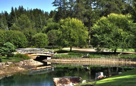 Devonian Gardens Image