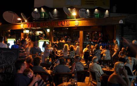The Rose Pub Cyprus Image