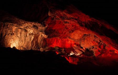 Red Grotta Image