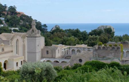 The Charterhouse Of San Giacomo Image