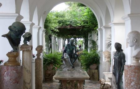 Villa St Michele Image