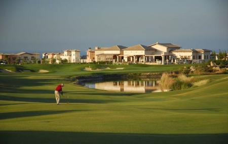 Elea Golf Image