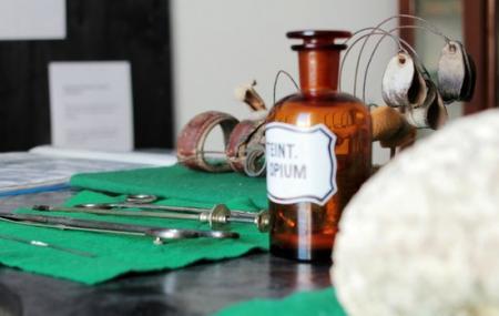 Kyriazis Medical Museum Image