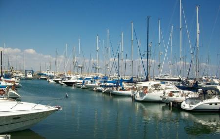 Larnaka Marina Image