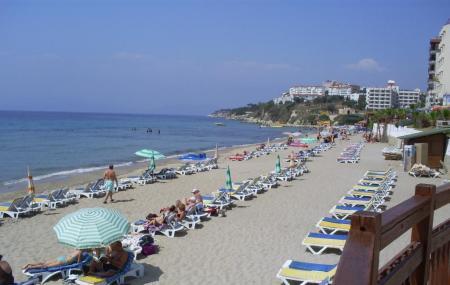 Ladies Beach Image