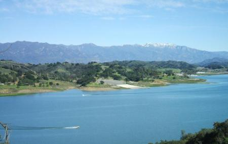 Lake Casitas Recreation Area Image