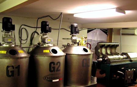 Ojai Olive Oil Company Image