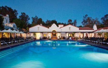 Ojai Resort Spa Image