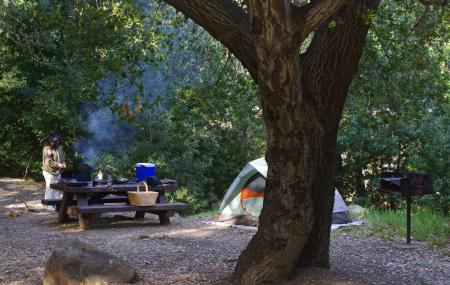 Rose Valley Campground Image