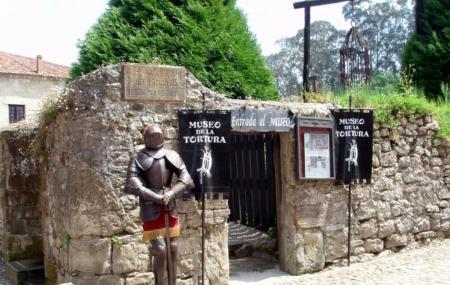 Museum Of The Inquisition, Santillana Del Mar