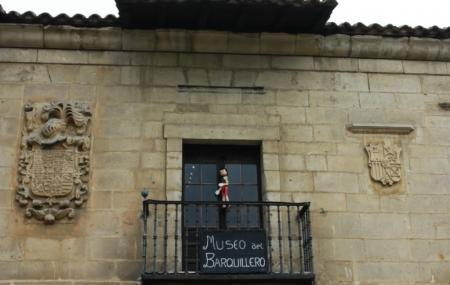 Museo Del Barquillero Image