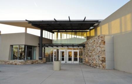 Albuquerque Museum Image