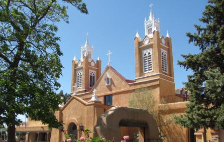 San Felipe De Neri Church Image