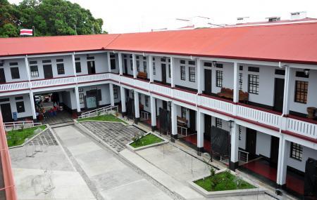 Juan Santamaria Historical Cultural Museum Image