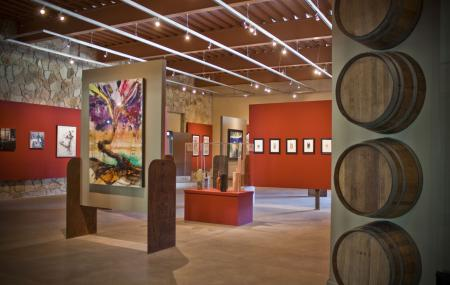 Museo De La Vid Y El Vino Image