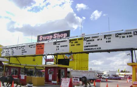 Fort Lauderdale Swap Shop Image