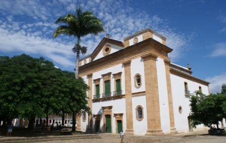 Church Of Our Lady Of Penha Image