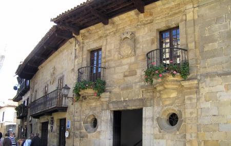 Palacio Barreda Peredo Image
