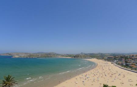 Suances Beach Image