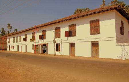 Arakkal Museum Image