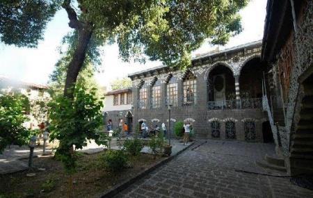 Cahit Sitki Taranci House Cultural Museum Image
