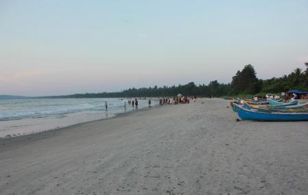 Muzhapillangad Beach Image